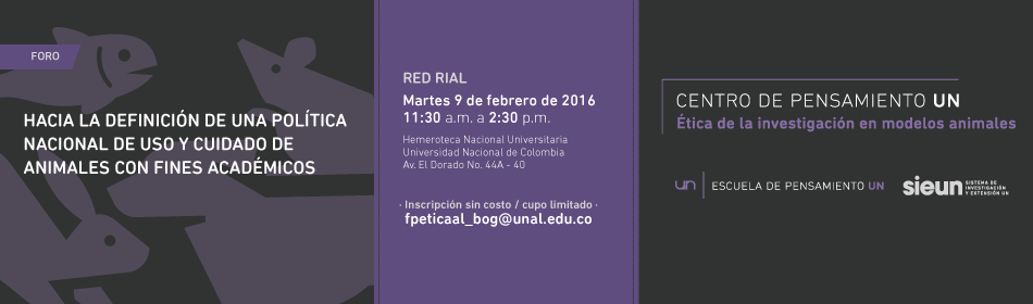 etica investigacion animal politica publica