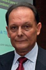 Ingeniero de Minas y Metalurgia Alfonso Monje