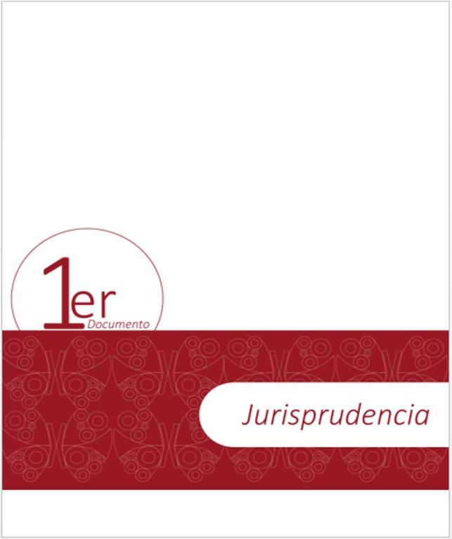 primer documento de analisis de jurisprudencia: derecho a la salud