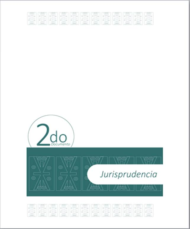 segundo documento de analisis de jurisprudencial: derechos del paciente, gestión del riesgo y responsabilidad de los agentes