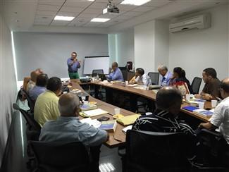 Centro de Pensamiento en Derecho a la Salud en Barranquilla 1