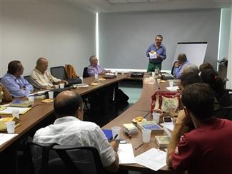 Centro de Pensamiento en Derecho a la Salud en Barranquilla 2
