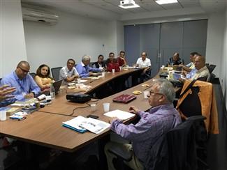 Centro de Pensamiento en Derecho a la Salud en Barranquilla 3