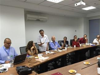 Centro de Pensamiento en Derecho a la Salud en Barranquilla 5