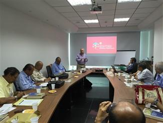 Centro de Pensamiento en Derecho a la Salud en Barranquilla 6