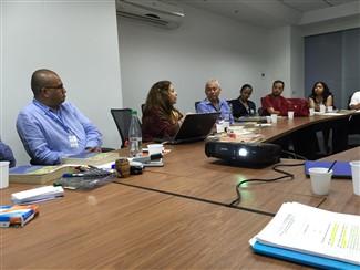 Centro de Pensamiento en Derecho a la Salud en Barranquilla 7