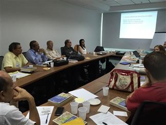 Centro de Pensamiento en Derecho a la Salud en Barranquilla 8