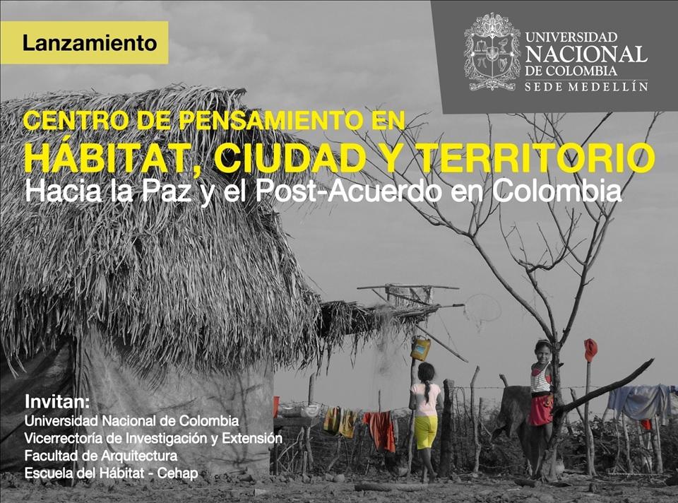 Hacia la Paz y el Post-Acuerdo en Colombia